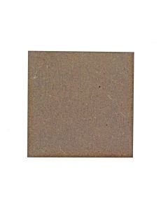 Square MDF Laser Cut Craft Blanks in Various Sizes