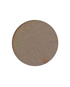 Circle MDF Laser Cut Craft Blanks in Various Sizes