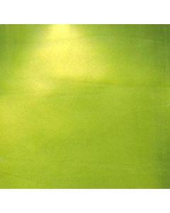 Cosmic Shimmer Fabric Lustre Paint - Golden Lime