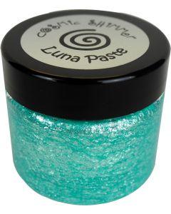 Cosmic Shimmer Luna Paste - Stellar Jade