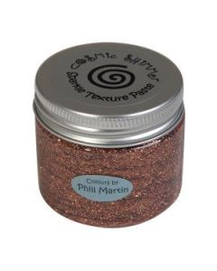 Phill Martin CS Sparkle Texture Paste Copper