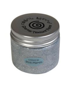 Phill Martin CS Sparkle Texture Paste Platinum