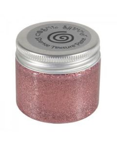 Cosmic Shimmer Sparkle Texture Paste Rose Copper