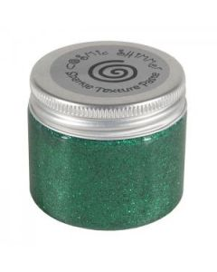 Cosmic Shimmer Sparkle Texture Paste Emerald