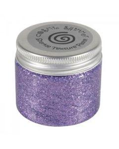 Cosmic Shimmer Sparkle Texture Paste Lavender Mist