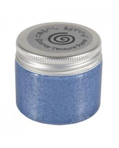 Cosmic Shimmer Sparkle Texture Paste Perrywinkle