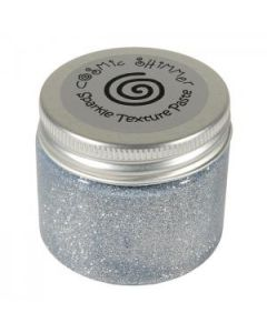 Cosmic Shimmer Sparkle Texture Paste Silver Moon