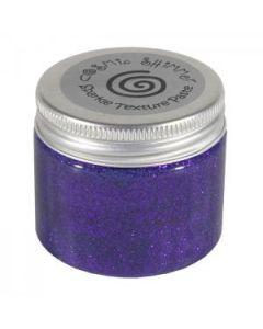 Cosmic Shimmer Sparkle Texture Paste Vivid Violet