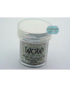 Wow Metallic Platinum Sparkle - Regular