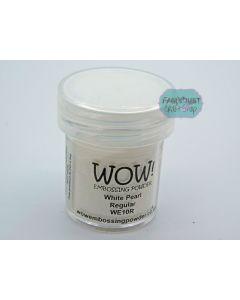 Wow White Pearl - Regular