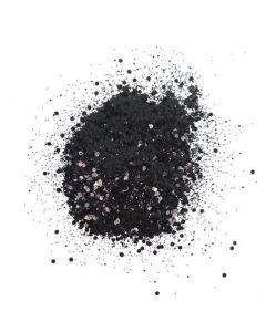 Cosmic Shimmer Glitterbitz Black Onyx