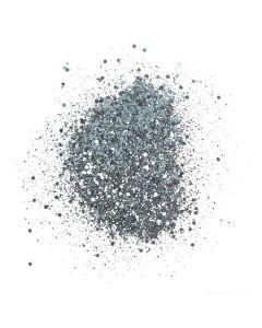 Cosmic Shimmer Glitterbitz Blue Gunmetal
