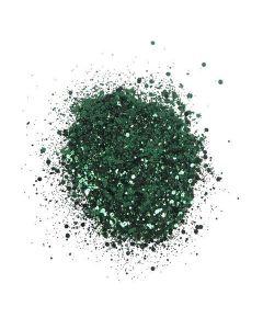 Cosmic Shimmer Glitterbitz Hunter Green