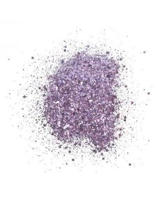 Cosmic Shimmer Glitterbitz Lavender