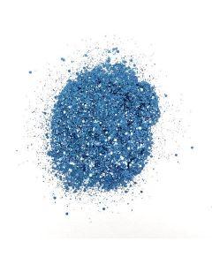Cosmic Shimmer Glitterbitz Periwinkle