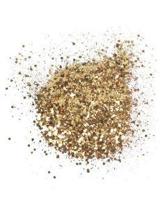 Cosmic Shimmer Glitterbitz Sahara Gold