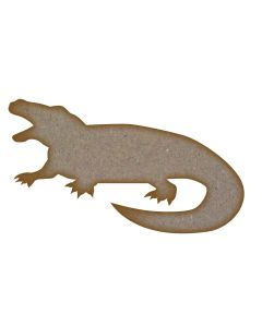 Crocodile - Medium - Pack of 5