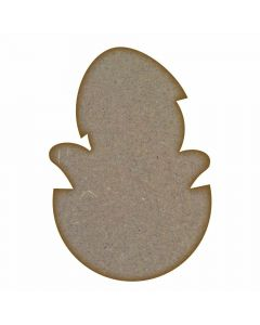 Easter Chick - Craft Blank - Medium (146mm x 210mm)