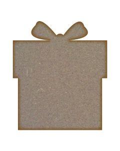 Present - Small (78mm x 90mm)