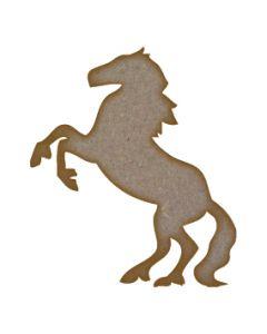 Rearing Horse - Medium - Pack of 10
