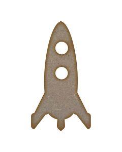 Rocket - Small (49mm x 90mm)
