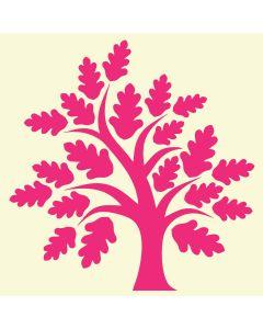 Fairydust Stencils & Masks - Tree (Design 2)