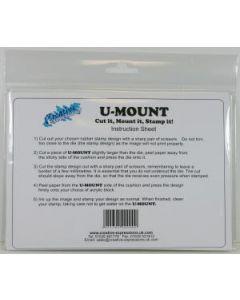 A4 U-Mount