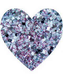 WOW Sparkles Glitter - Ballet Shoes