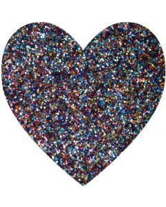 WOW Sparkles Glitter - Fireworks